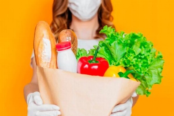 Recomiendan alimentación saludable a pacientes con COVID-19