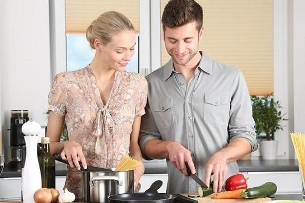 Tips para mejorar tu relación con la comida