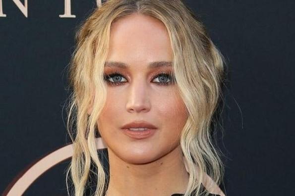 Jennifer Lawrence podría interpretar a Sue Storm en