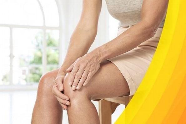 ¿Dolor de rodilla?.. Trátalo #EnCasa