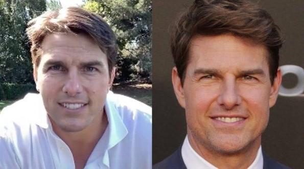 Impostor usa imagen de Tom Cruise en Tiktok