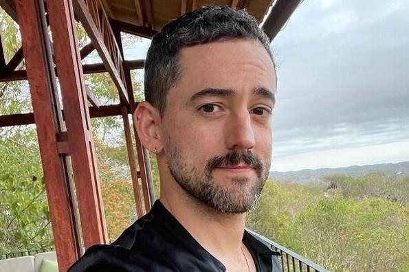 Fallece el papá del actor Luis Gerardo Méndez; era un destacado médico