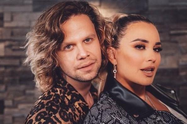 Kike Jiménez estrena canción en colaboración con María José (videos)