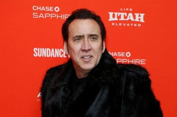 La quinta es la vencida, Nicolas Cage se casa con una chica ¡31 años más joven!