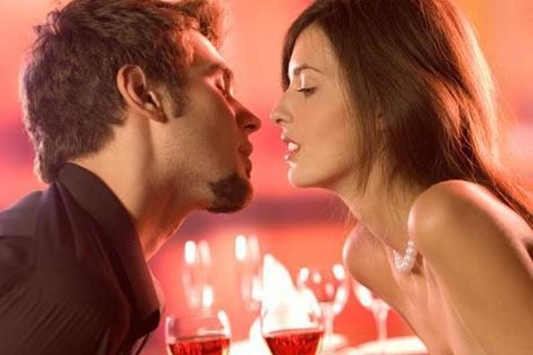 ¿Debería darte asco besar a alguien más?