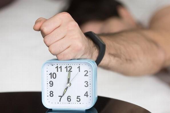 Evita problemas de sueño por el Horario de Verano