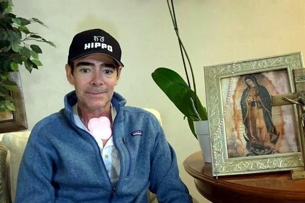 Toño Mauri se somete a nueva cirugía tras superar el Covid-19