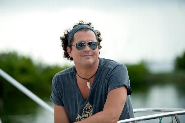 Fallece el padre de Carlos Vives, el cantante lo despide con emotivo mensaje