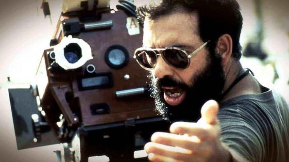 Francis Ford Coppola, el afamado director de El Padrino y Drácula cumple años