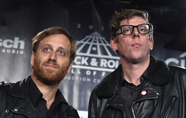 The Black Keys anuncia un álbum de cóvers, llamado 'Delta Kream'