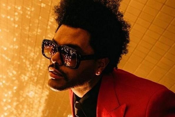 The Weeknd tiene 16 nominaciones en los Premios Billboard 2021