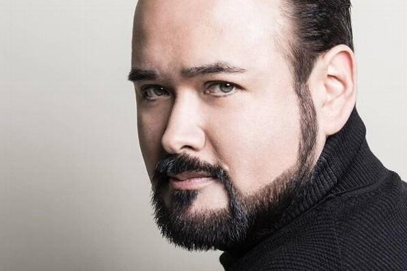 Es veracruzano el mejor cantante de ópera del mundo (+fotos/video)