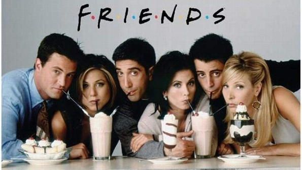 HBO anuncia fecha de estreno del reencuentro de Friends