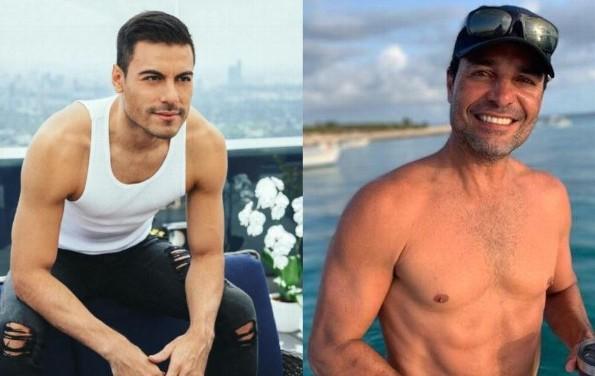 """""""El nuevo Chayanne"""" usuarios de redes sociales señalaron a Carlos Rivera como ícono millennial"""