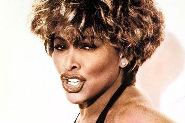 Tina Turner será parte del Salón de la Fama del Rock & Roll
