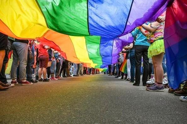 Hoy es el Día internacional contra la homofobia, bifobia y transfobia