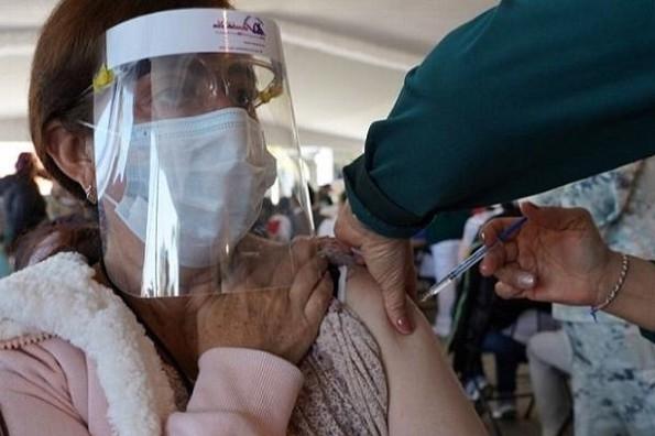 Checa tu módulo para la segunda dosis de vacuna contra COVID en adultos de 50 a 59 años en Veracruz