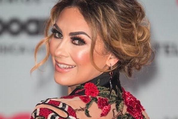 Aracely Arámbula rechaza telenovela de Televisa
