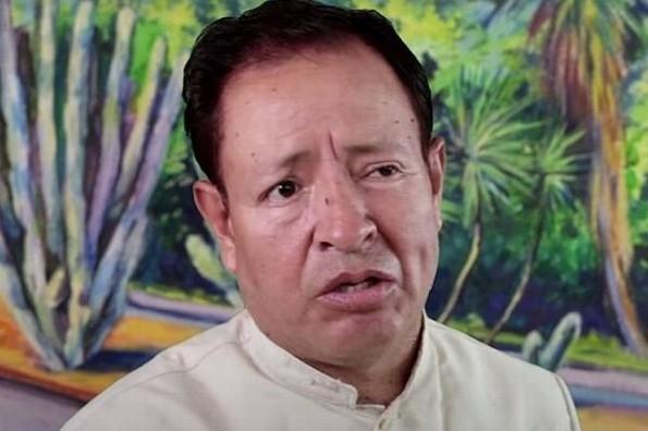 Intuban a Sammy Pérez por COVID-19; desmienten fallecimiento