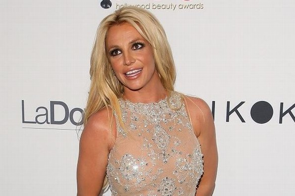 Congresistas de EU presentan una ley a favor de Britney Spears