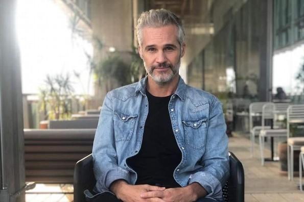 Hospitalizan de emergencia al actor Juan Pablo Medina por trombosis (+video)