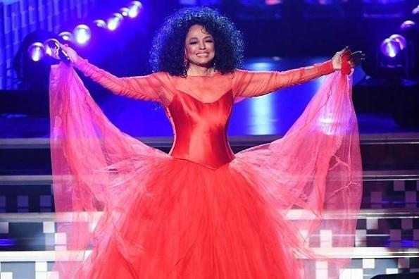 ¡Regresa la Diva! Diana Ross estrena la canción