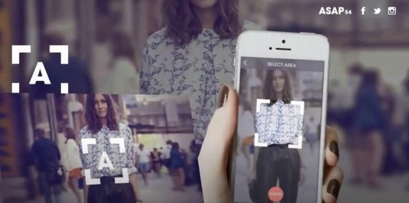 App para encontrar la ropa que más te guste