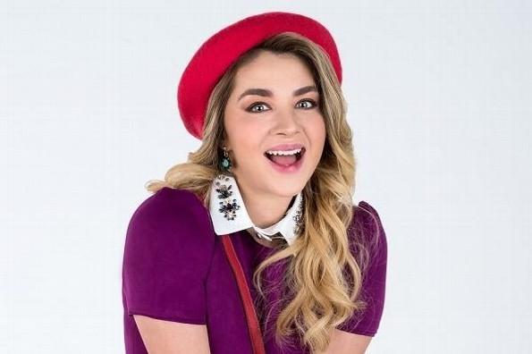 Daniela Luján hará teatro musical y programa especial de
