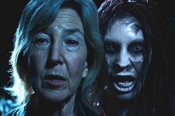 ¿Te animas? Pagan 25 mil pesos por ver 13 películas de terror