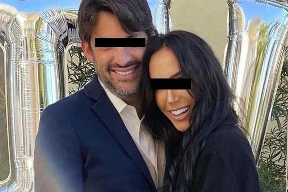 FGR solicitará ficha roja a Interpol contra Inés Gómez Mont y su esposo Víctor Álvarez