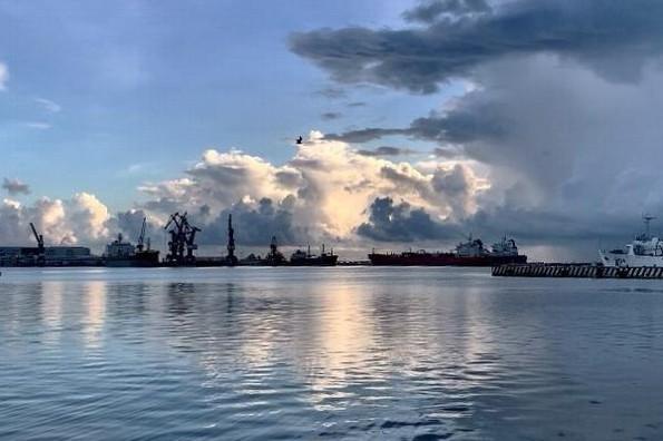 Hoy día caluroso en Veracruz-Boca del Río