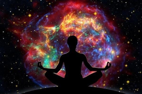 El arte de pedir al Universo... No ruegues ¡Agradece!