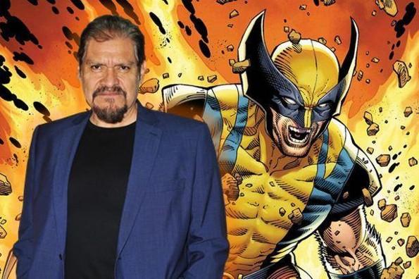 Joaquín Cosío será Wolverine en nuevo proyecto de Marvel (+foto)