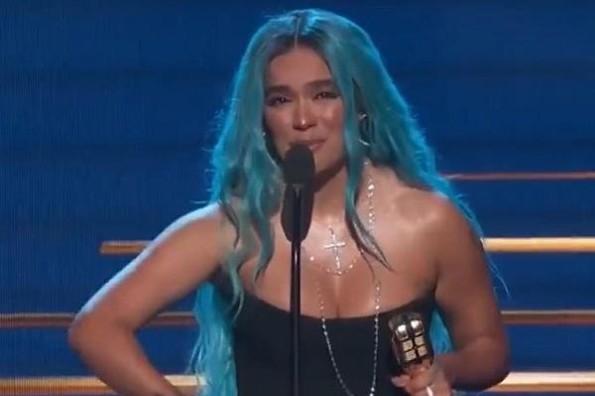 Ganadores de los Billboard Latin Music Awards 2021 (+videos)