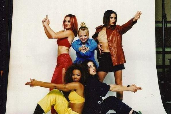 Las Spice Girls celebran sus 25 años con álbum inédito