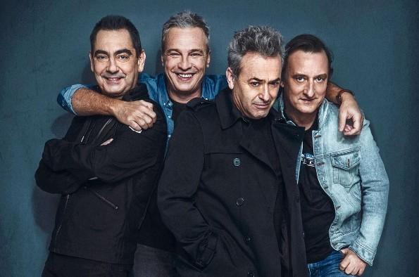 Hombres G anuncian nuevas fechas en México