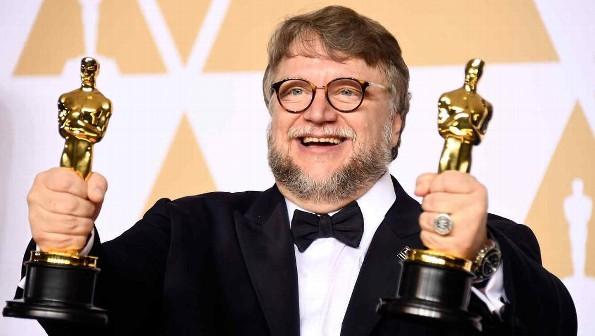 Conoce qué es lo que quiere de regalo de cumpleaños Guillermo del Toro