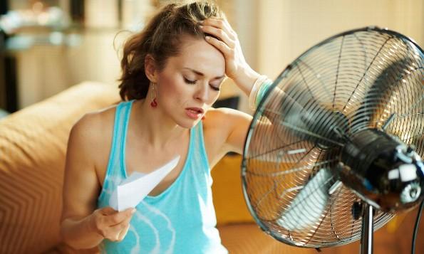 Hará mucho calor en Veracruz