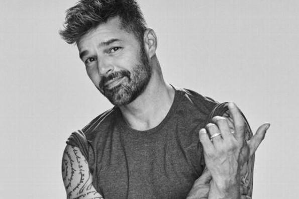Ricky Martin revela que la pandemia y el COVID-19 le han provocado ansiedad