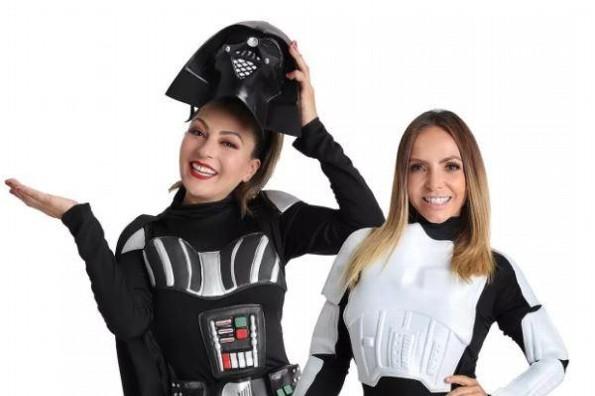 Mariana Ochoa y Erika Zaba terminan sociedad de su empresa de disfraces